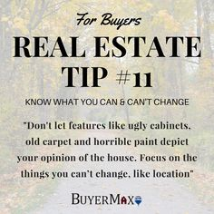 Real Estate Tip for Buyers Bellingham Buying a home RE/MAX Whatcom Cou. - Real Estate Tip for Buyers Bellingham Buying a home RE/MAX Whatcom Cou. Real Estate Buyers, Real Estate Quotes, Real Estate Career, Real Estate Humor, Selling Real Estate, Real Estate Tips, Real Estate Business, Real Estate Investing, Real Estate Advertising