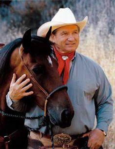 Monty Roberts...The Horse Whisperer