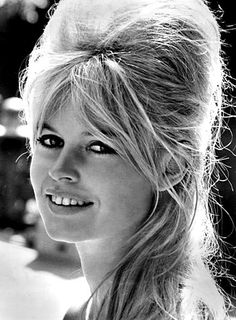 "Bardot: She was a French actress. She first came to fame with And God Created Women. The film showed nudity and sexuality and wasn't permitted in the US until a year later. She became a ""sex symbol""."