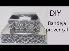 Como Fazer Enfeite de Mesa para Doces com Garrafa Plástica (Passo a Passo)- Reciclando com Arte - YouTube