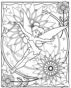 Феи (Tinker Bell) - BORT.SU