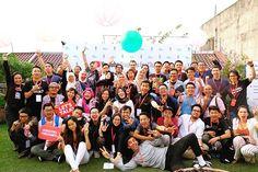 and this is my new friends!  I hope we can keep working together and collaborate to make better content for Indonesia and the world ofcourse!  saya sangat terbuka dengan kolaborasi!!! :D  @gitasav @partohaps @duoharbatah @martinanugrah @hannahalrashid @rightinthenads @lovefrankieco @yuliafirstian @mudacumasekali  @syfkndi @dhantysrh @mayatoomuch @fergiejnx @kokbisa @andhikasarasono @Oden_26 @venna_syifaa @reviewinaja_ @asroel13 @hujantandatanya @crvhons @inimasabi  @okijodi @asakecil…