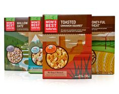 love this redesign. now I don't feel like I'm buying cheap cereal — and these are gorgeous.