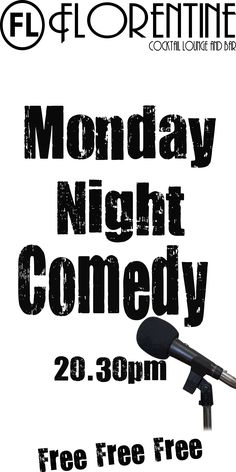 Comedy Monday night @ Florentine obz Comedy Events, Table Mountain, Monday Night, Cape Town, Trip Advisor, Comedy Tonight, Toronto Star, Southern, Lifestyle