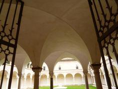 """Chiesa di S.Francesco"", Ravenna Italia (Marzo)"