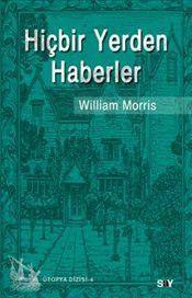 Hiçbir Yerden Haberler - William Morris