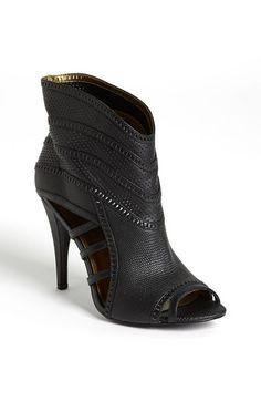 Blonde Ambition 'Rex' Bootie available at #Nordstrom
