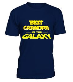 Mens Best Grandpa In The Galaxy Funny Tee Cool Father's Day Gift  Funny best grandpa T-shirt, Best best grandpa T-shirt