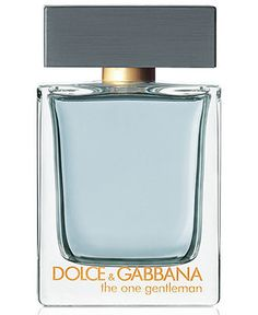 DOLCE The One Gentleman Fragrance Collection - Cologne & Grooming - Beauty - Macy's