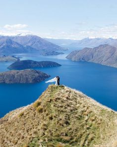 Thinking of planning a destination wedding? Our destination wedding guide has everything you need to plan your big day. Find the perfect wedding location and venue, and find expert destination wedding planning advice before you walk down the aisle. Top 10 Honeymoon Destinations, Destination Wedding, Wedding Planning, Walking Down The Aisle, Wedding Locations, Big Day, Perfect Wedding, New Zealand, Things To Do