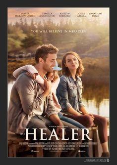 The Healer - Movie Trailers - iTunes Films Chrétiens, Films Netflix, Films Cinema, Comedy Movies, Hd Movies, Movies Online, Movie To Watch List, Tv Series To Watch, Good Movies To Watch