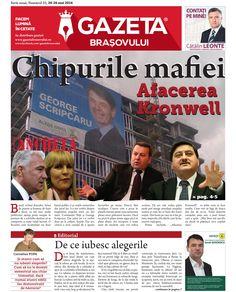 • Taxe de protecție la nivel politic • Fraude cu ajutoare de stat • Scripcaru, partener ascuns cu Elena Udrea • Gașca PDL dictează politica de credite a CEC, exact ca în cazul creditului de milioan…