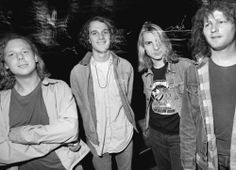 Origin Story: Mudhoney's Drummer Dan Peters, the drummer of one of the first grunge bands on the Seattle music scene, had a tough upbringing. But through adversity comes strength… and awesome music. Music journalist Keith Cameron chronicles the band's journey in his book Mudhoney: The Sound and The Fury from Seattle.