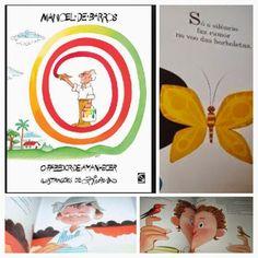 Manoel de Barros para crianças - KIDS INDOORS