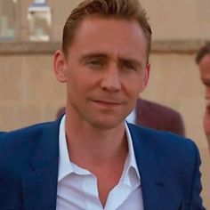 Digital Spy: Tom Hiddleston is the sexiest man alive and The Night Manager wants you to know it. Link: http://www.digitalspy.com/tv/news/a786695/tom-hiddleston-is-the-sexiest-man-alive-and-the-night-manager-wants-you-to-know-it/