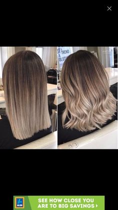 What Is Balayage? Here Are the Facts About the Hair Color Perfect for Summer What Is Balayage? Cabelo Ombre Hair, Pinterest Hair, Hair Color Balayage, Hair Colour, Bayalage Brunette, Ash Blonde Balayage, Blonde Highlights, Hair 2018, Hair Dos