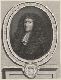 Antoine Masson | Nicolas de Nicolaï, Antoine Masson, 1646 - 1700 |
