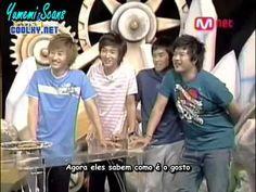 Super Junior Mini Dramas - Legendado em português - Episodio 1-1