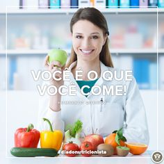 Hoje é dia de agradecer a eles que sempre estão prontos para trazer qualidade de vida na simples mudança de nossos hábitos alimentares. Se todas as pessoas pudessem perceber o bem que vocês nos proporcionam, com seu conhecimento e dedicação, ninguém perderia mais tempo sem o acompanhamento de um nutricionista. Esse é um agradecimento especial a todos os nutricionistas em seu grande dia e em especial ao Dr. Rogério Barros e a Drª. Isabelle Caiado, equipe de nutrição do Instituto PERFACE.
