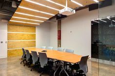 AECCafe.com - ArchShowcase - iProspect – Fort Worth in TX by VLK Architects #meeting