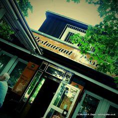 RESSELPARK | Das Restaurant im Resselpark/Karlsplatz - must have seen! Restaurants, Broadway Shows, Restaurant, Food Stations, Diners