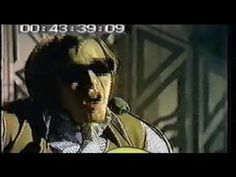 Jose Feliciano - Ain't No Sunshine - born blind in Puerto Rico. 11 brothers. Moved to NY at age 5. Created the song Feliz Navidad and many more popular songs.