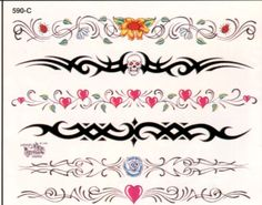 Arm Band Tattoos 46590-c.jpg  follow link to print full size image http://tattoo-advisor.com/tattoo-images/Arm-Band-Tattoos/bigimage.php?images/Arm_Band_Tattoos_46590-c.jpg