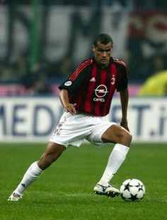 Rivaldo during 02/03 season