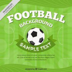 Descubre miles de vectores gratis y libres de derechos en Freepik Football Background, Soccer Party, Retro, Vector Free, Green, Cutting Files, June, T Shirt Stencils, Football Pitch