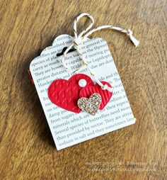Card Creations by Beth  Stampin' Up!