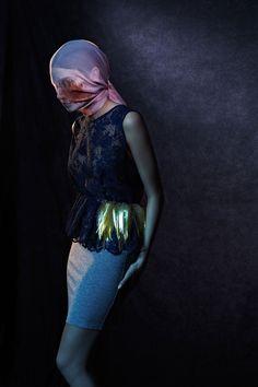 #fashion #women #inspiration #trend #clothing #style #future #shape #cosmic #space #galaxy