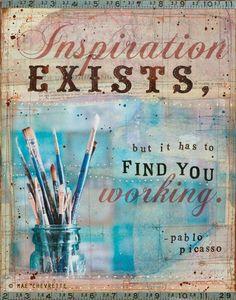 #inspiration #creativity #productivity
