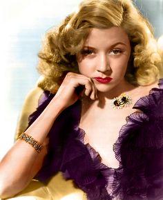 Gloria Grahame   oscar winning actress gloria grahame was born in los angeles ...