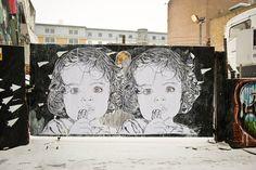 Street Art by Canvaz