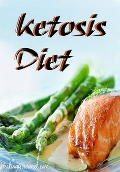 Ketosis Diet for Weight Loss