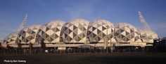 Melbourne and Olympic Park - AAMI Park  Address: Olympic Boulevard, Melbourne