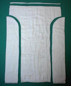 tutorial: Sew your own diapers out of prefolds...maybe if I go home for a visit this spring I can use Amy's serger and the general sewing expertise on the ranch, this doesn't look too complicated.