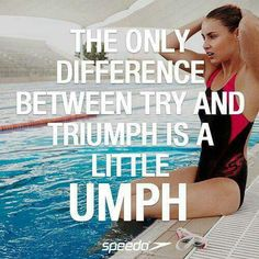 Get Fit Motivation! Swimming Motivation, Daily Motivation, Fitness Motivation, Motivation Pictures, I Love Swimming, Swimming Diving, Michelle Lewin, Weight Lifting, Weight Loss