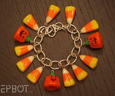 EPBOT: A Crafty Candy Bracelet