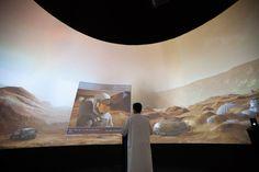 Learning Lab: Mars Base