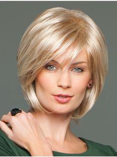Stylista Synthetic Wig by Eva Gabor