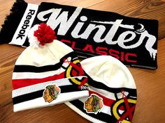 Jerseys, hats, scarves and more! Take 25% off 2017 Winter Classic apparel TODAY ONLY (Dec. 19) at the #BlackhawksStore!