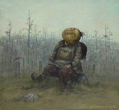 Zhamso Radnaev, Ulan-Ude, Buryatia, Russia