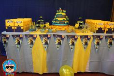 The best and most #exciting #party ideas all in one place. Now, #partyplanning doesn't have to be a chore!
