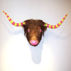 This scares the beejeezus out of me! I can't stop looking at it... Ebony Andrews taxidermy