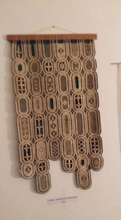 from Kragovany. lace maker unknown. ph/b Igor Beros