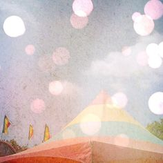 Fine Art Photography Carnival Tent 5x5 by Gallery32Photography, $29.95