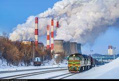 RailPictures.Net Photo: Russian Railways 2M62U at Moscow, Russia by Ilya Semyonoff