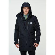 RIGGING COAT - Men - Jackets - Helly Hansen Official Online Store