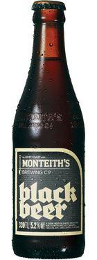 Monteith's Brewing Co. #beer #beverage #packaging